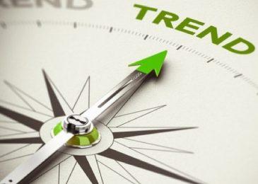 Как определить тренд на бинарных опционах и его разворот?