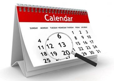 Обзор экономического календаря для бинарных опционов от Investing.com