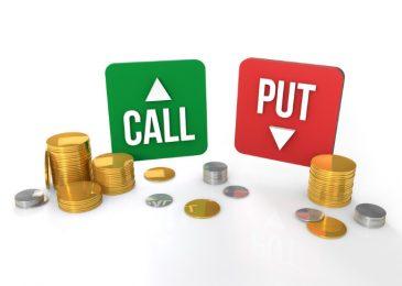 Опционы Call и Put как основа бинарного трейдинга
