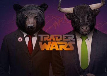 Trader Wars – новый конкурс от Alpari с призовым фондом 27600 USD в год. 1 тур уже 27.11