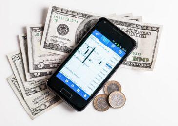 Особенности торговли бинарными опционами с телефона и список лучших брокеров с мобильным приложением