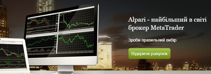 брокеры форекс Украина рейтинг