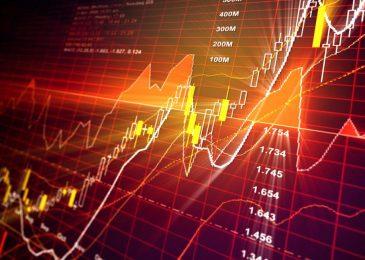 Торговля бинарными опционами по индикатору ATR