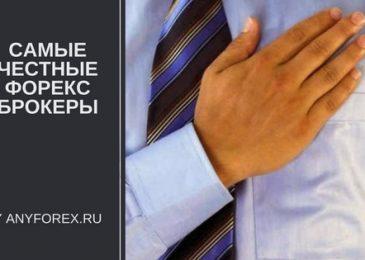 Рейтинг честных форекс брокеров в России