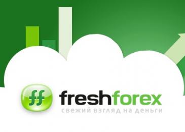 FreshForex снижает спреды по кросс-курсам с фунтом