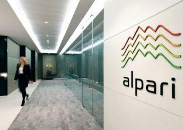 Торговый оборот Альпари продолжает держаться на высоком уровне