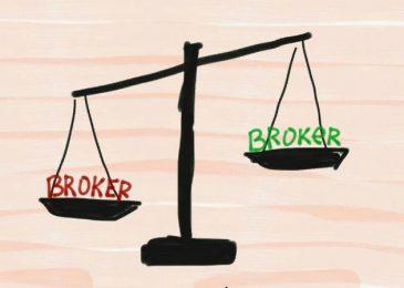 Сравнение лучших брокеров бинарных опционов
