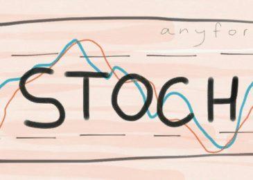 Как работает, как настроить и как пользоваться индикатором Стохастик на бинарных опционах