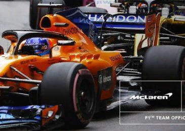 FxPro разыгрывает поездки в Сочи на Формулу 1