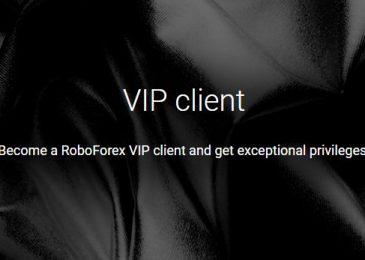Лучшие условия торговли для VIP трейдеров Roboforex