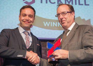 Tickmill — брокер с лучшим исполнением по версии UK Forex Awards